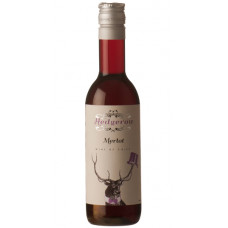 NV Merlot PET, Hedgerow 18.70cl
