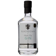Blackdown Sussex Dry Gin 70cl