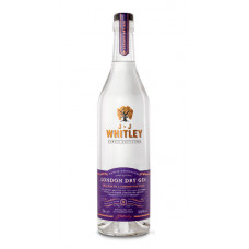 JJ Whitley London Dry Gin 70cl 70cl