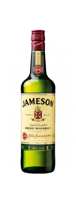 Jameson Whiskey 70cl 70cl