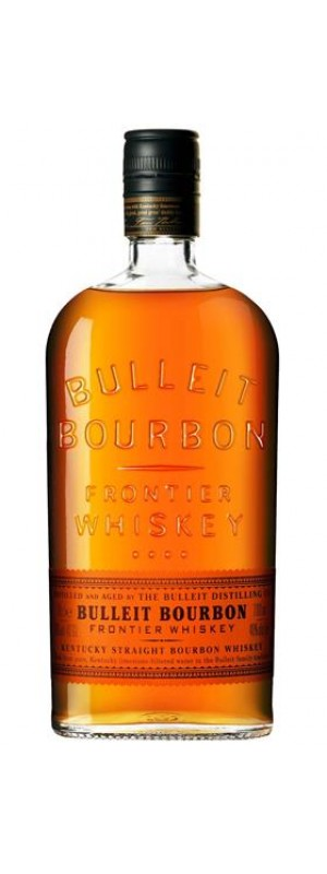 Bulleit Bourbon 70cl 70cl