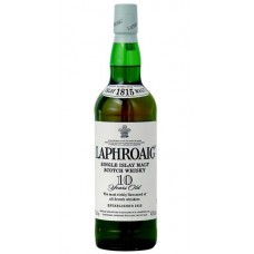 Laphroaig 10yo Single Malt 70cl 70cl