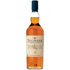 Talisker 10yo Single Malt GP 70cl 70cl