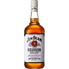 Jim Beam White Label Bourbon 70cl 70cl