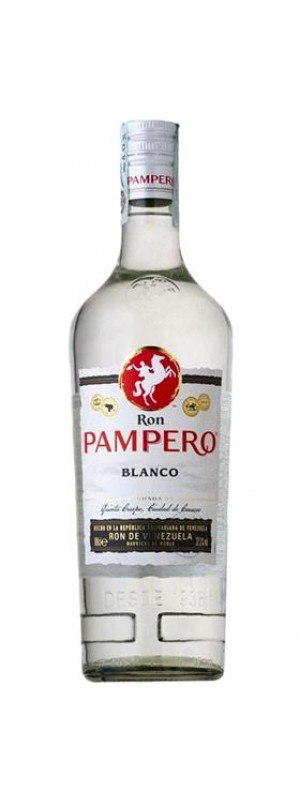 Pampero Blanco Rum 70cl 70cl