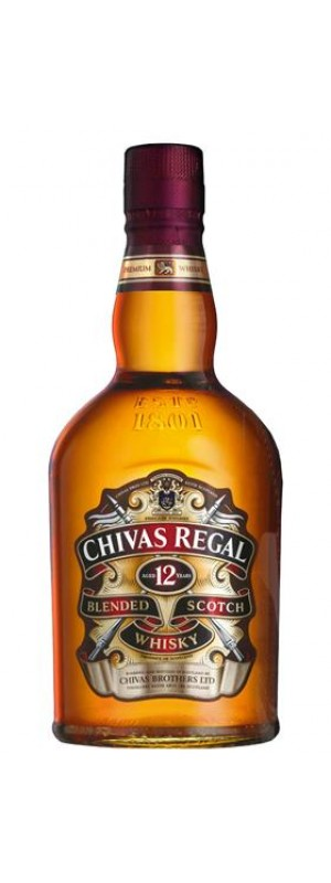 Chivas Regal 12yo Scotch Whisky 70cl 70cl