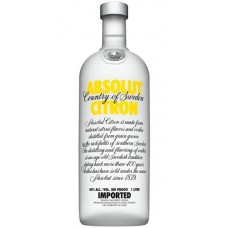 Absolut Citron 70cl 70cl