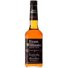 Evan Williams Extra Aged Bourbon 70cl 70cl