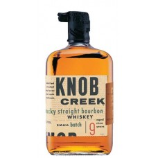 Knob Creek Small Batch Bourbon 70cl 70cl