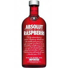 Absolut Raspberri 70cl 70cl