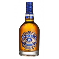 Chivas Regal 18yo Scotch Whisky 70cl 70cl