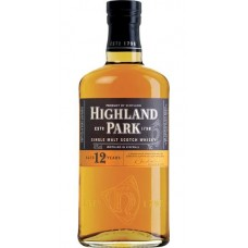 Highland Park 12yo Single Malt 70cl 70cl