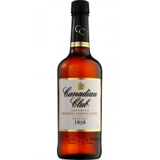 Canadian Club 70cl 70cl
