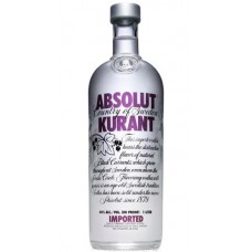Absolut Kurant 70cl 70cl