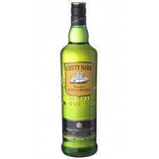 Cutty Sark Blended Scotch Whisky 70cl 70cl