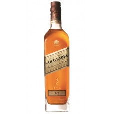 Johnnie Walker Gold Reserve Scotch Whisky 70cl 70cl