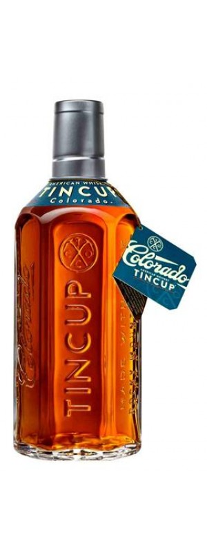 Tincup American Whiskey 70cl 70cl
