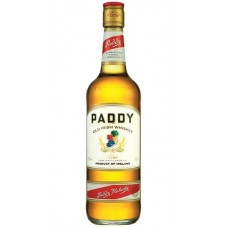 Paddy Irish Whiskey 70cl 70cl