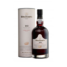 Graham's 10 Year Old Tawny 75cl