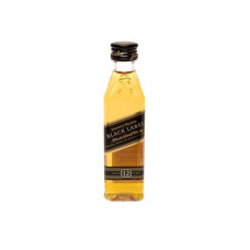 Johnnie Walker Black Label 12yo Scotch Whisky 70cl 70cl