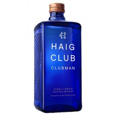 Haig Clubman Grain Whisky 70cl 70cl