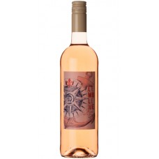 2017 L'Embleme Rose, Vin de France  75cl
