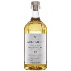 Aultmore 12yo Single Malt 70cl 70cl