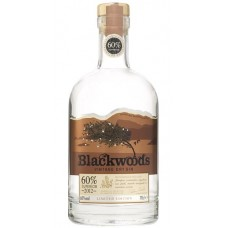 Blackwoods 60pc Gin  70cl
