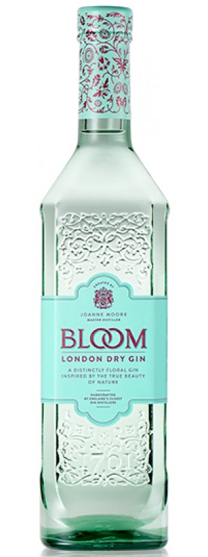 Bloom Gin 70cl 70cl