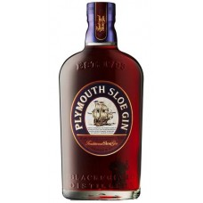Plymouth Premium Sloe Gin 70cl 70cl