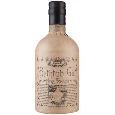 Bathtub Gin Navy Strength Ableforths 70cl