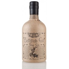 Bathtub Sloe Gin Ableforths 50cl