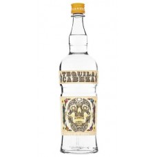 Cabeza Tequila 70cl
