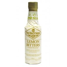 Fee Brothers Lemon Bitters 15cl 15cl