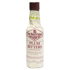 Fee Brothers Plum Bitters 15cl 15cl