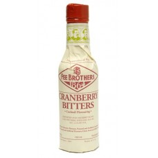 Fee Brothers Cranberry Bitters 15cl 15cl
