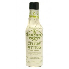 Fee Brothers Celery Bitters 15cl 15cl