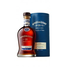 Appleton Estate 21yo  70cl