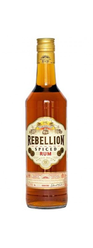 Rebellion Spiced Rum 70cl 70cl