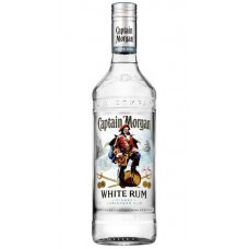 Captain Morgan White Rum 70cl 70cl