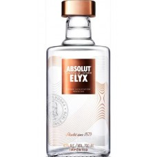 Absolut Elyx 70cl 70cl