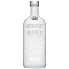 Absolut Vanilla 70cl 70cl