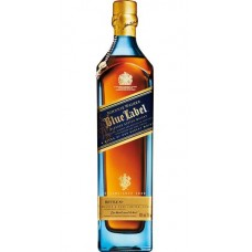 Johnnie Walker Blue Label Scotch Whisky GP 70cl 70cl
