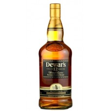 Dewar's 12yo Scotch Whisky 70cl 70cl
