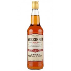Aberdour Piper Scotch Whisky 70cl 70cl
