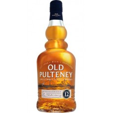 Old Pulteney 12yo Single Malt 70cl 70cl