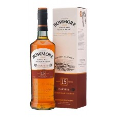 Bowmore 15yo Single Malt 70cl 70cl