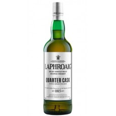 Laphroaig Quarter Cask Single Malt 70cl 70cl