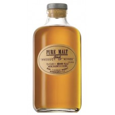 Nikka Pure Malt Black Whisky 50cl 50cl