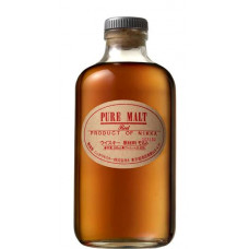 Nikka Pure Malt Red Whisky 50cl 50cl